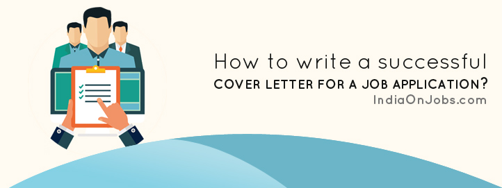 Tips to remember while writing cover letter for a job ...